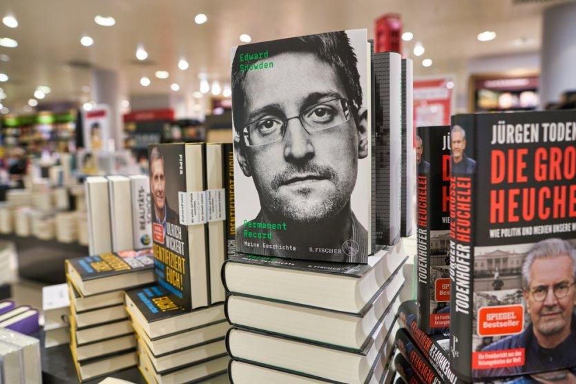 Сноуден: запрет криптовалюты в Китае сделал BTC сильнее