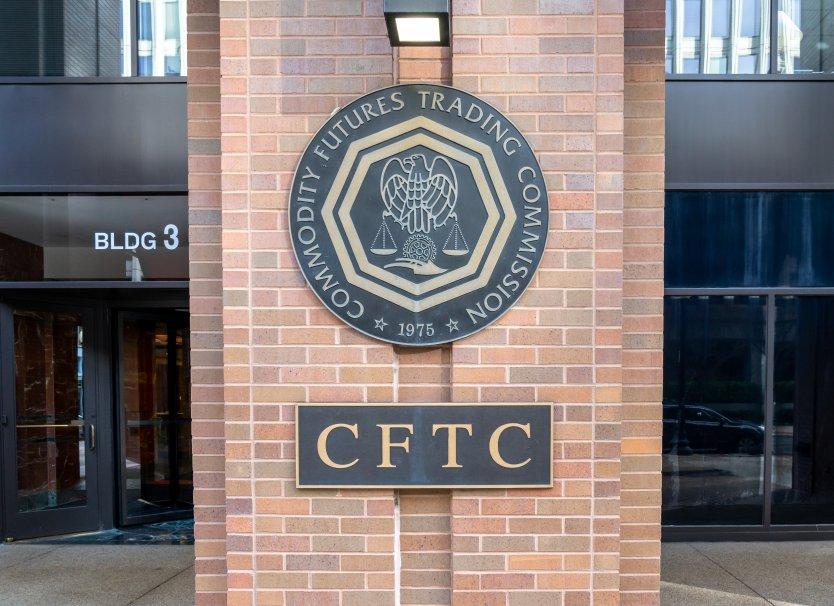 Комиссар CFTC: DeFi — это «плохая идея»