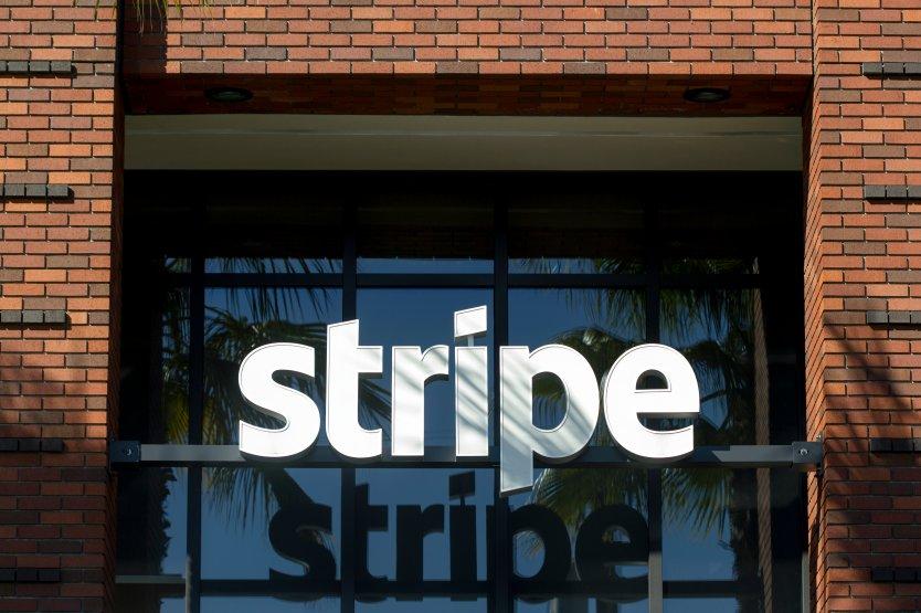 Stripe headquarters