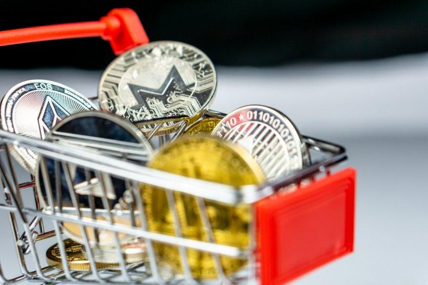 Forbes составил список разбогатевших на взлете криптовалют предпринимателей