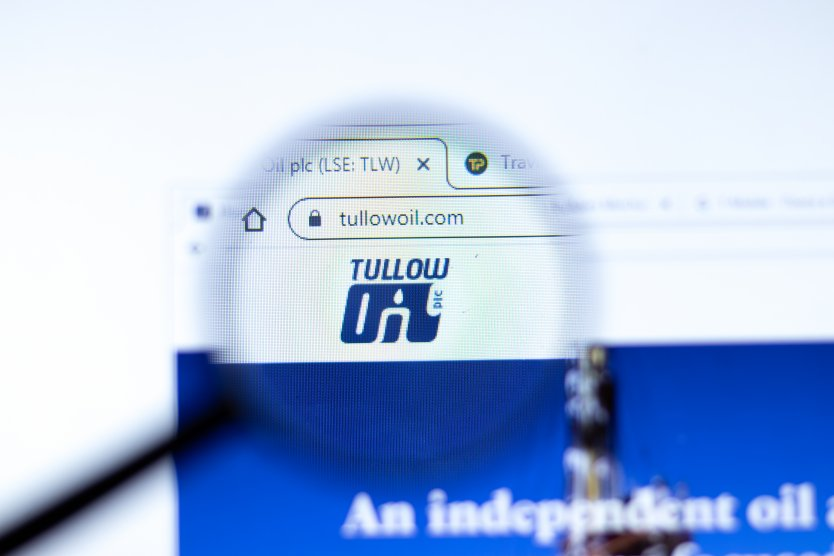 Tullow oil stock analysis