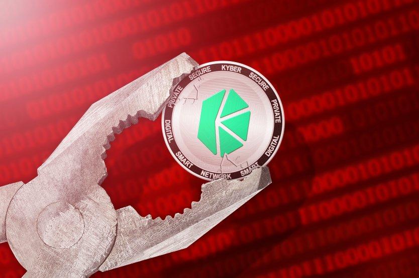 KNC coin