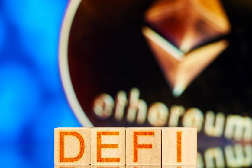 What does DeFi mean?