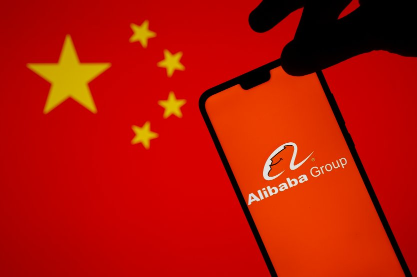 Alibaba stock analysis