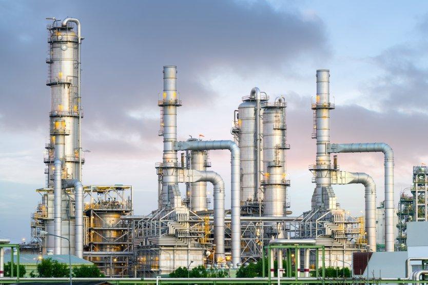 Фьючерсы на газ в Европе снова превысили стоимость в $1 тыс.