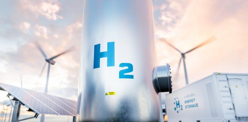 Компании газовой инфраструктуры создадут водородный коридор через Центральную Европу