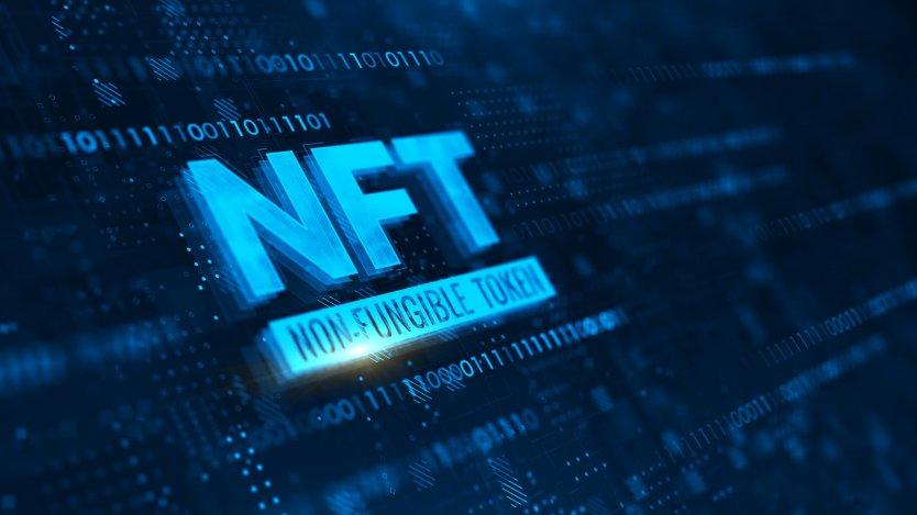 Non-fungible token (NFT) definition