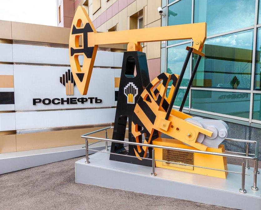 Акции «Роснефти» обновили исторический максимум