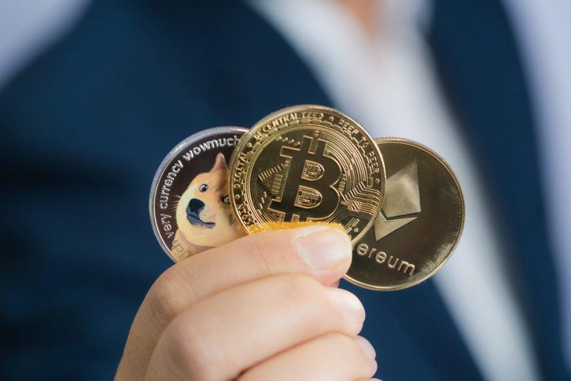 Главные новости криптовалют с 13 по 17 сентября