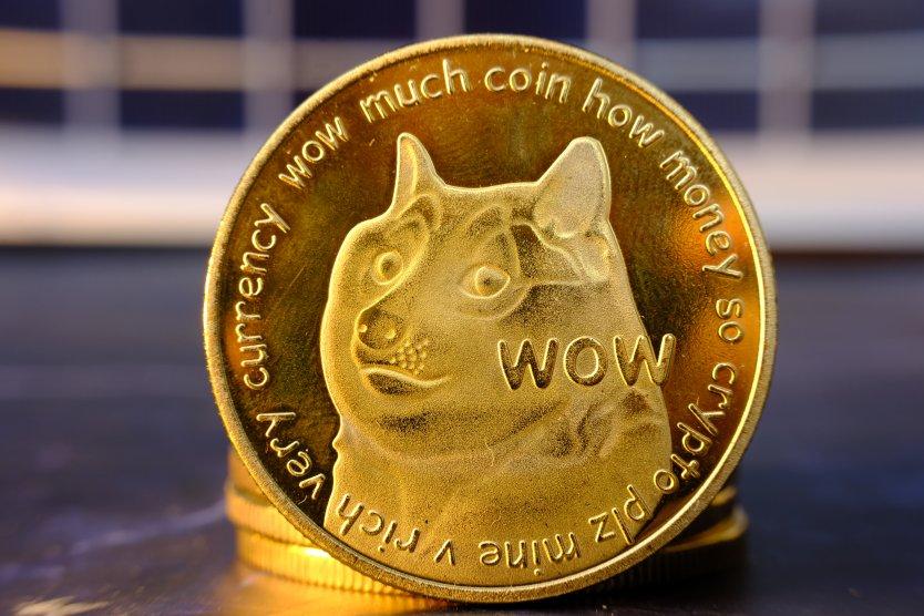 Жизнь собачья. Курс Dogecoin за все время существования монеты