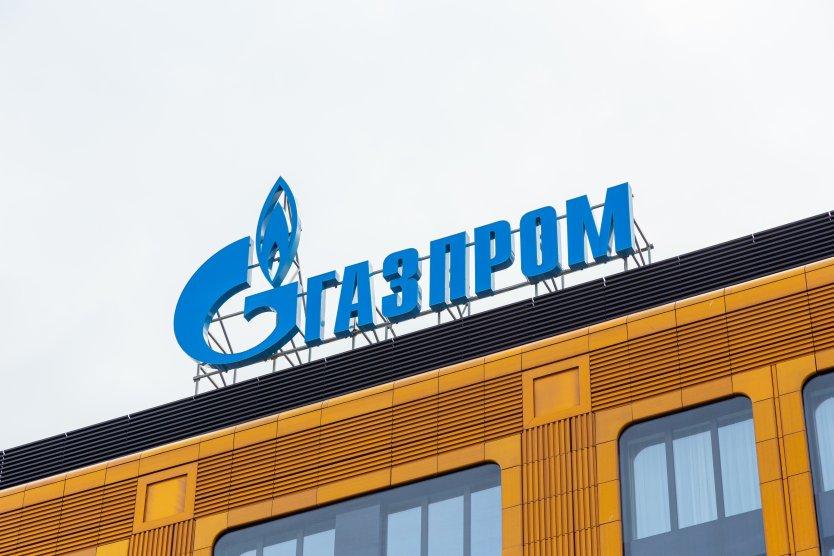 Курс акций «Газпрома» поднялся выше 300 рублей впервые с 2008