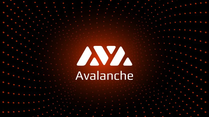 AVAX logo