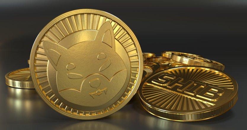 Монета Shiba Inu подорожала почти на 20% за сутки