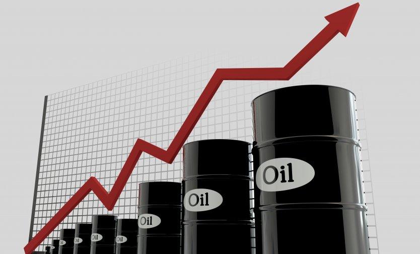 Анализ цен на нефть на неделе с 4 по 10 января