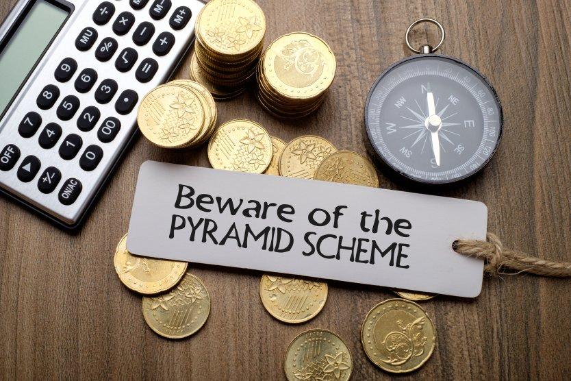 Сумма ущерба от финансовой пирамиды Finiko составила более $2 млрд