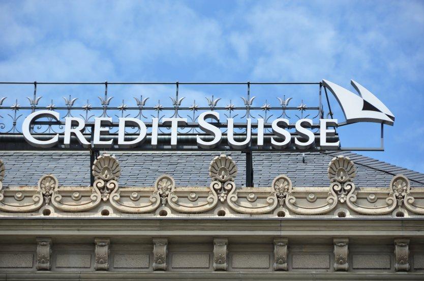 Credit Suisse, Zurich, Switzerland