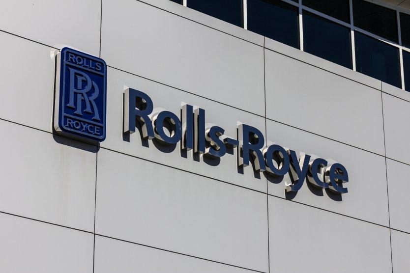Электрический самолёт Rolls-Royce совершил первый полет