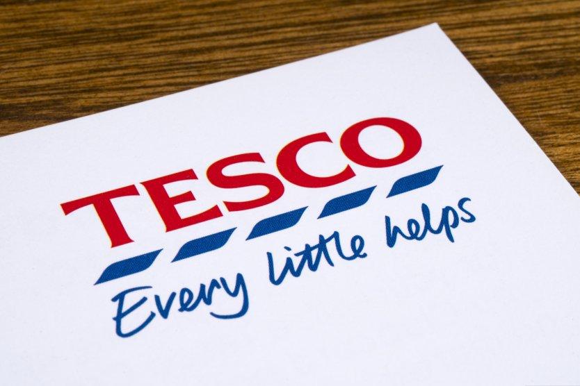 Tesco share price news
