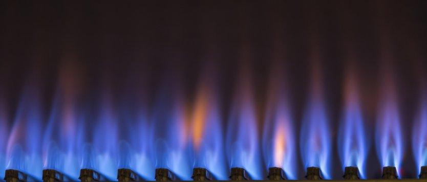 Стоимость газа впервые достигла $1,9 тысячи