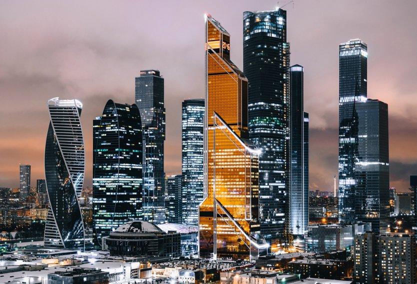 Москва вошла в Топ-5 городов с самым быстродорожающим жильем