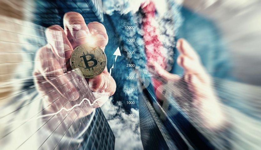 BitGo: корпорации начали больше инвестировать в биткоин