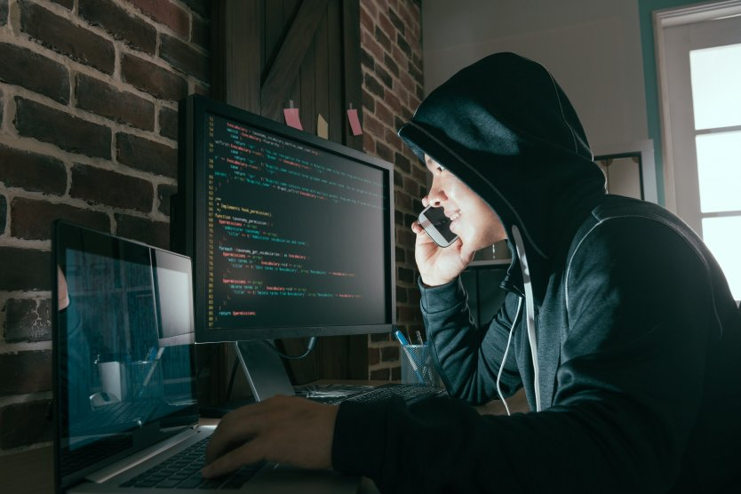 Эксперт назвал топ-5 схем крипто-мошенничества