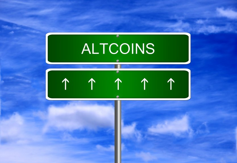 Altcoin definition