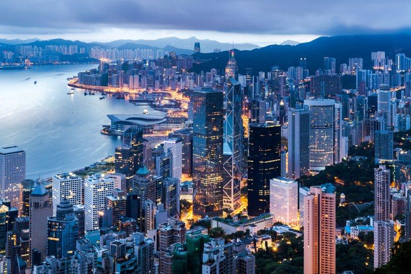 HK Hang Seng