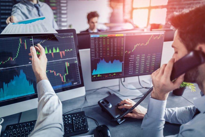 Bloomberg назвал Россию перспективным рынком для инвестиций