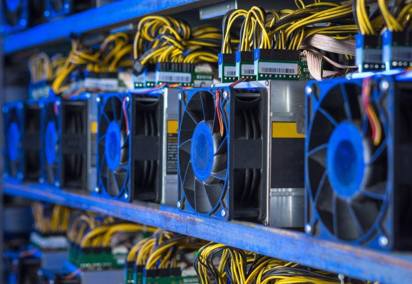 CoinDesk: Bitmain закроет производство и остановит продажи в КНР
