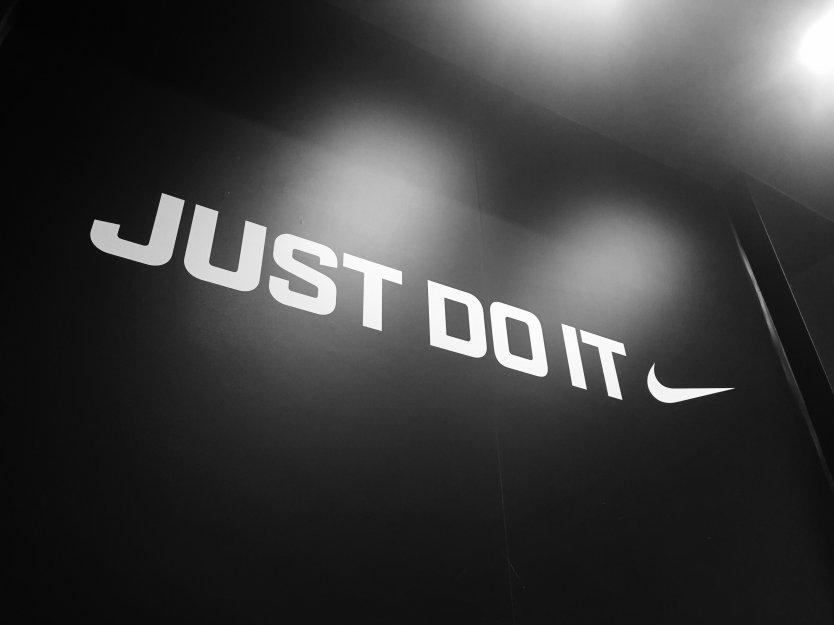 Nike stock forecast