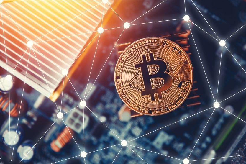 Как проверить транзакцию биткоина