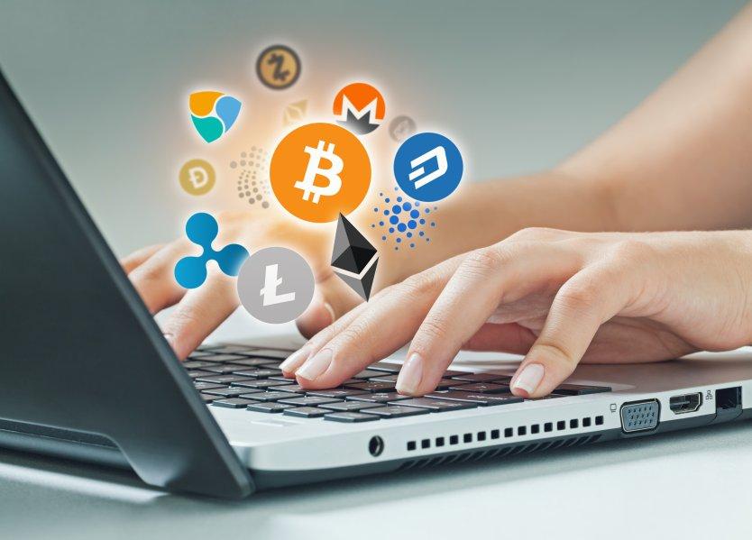 newest cryptocurrencies