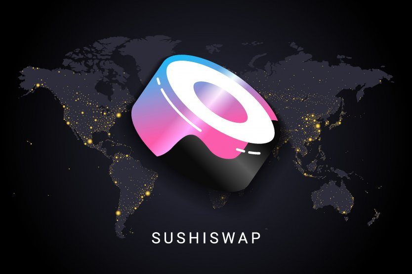 What Is SUSHI Coin
