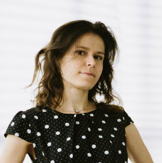 Elena Bozhkova