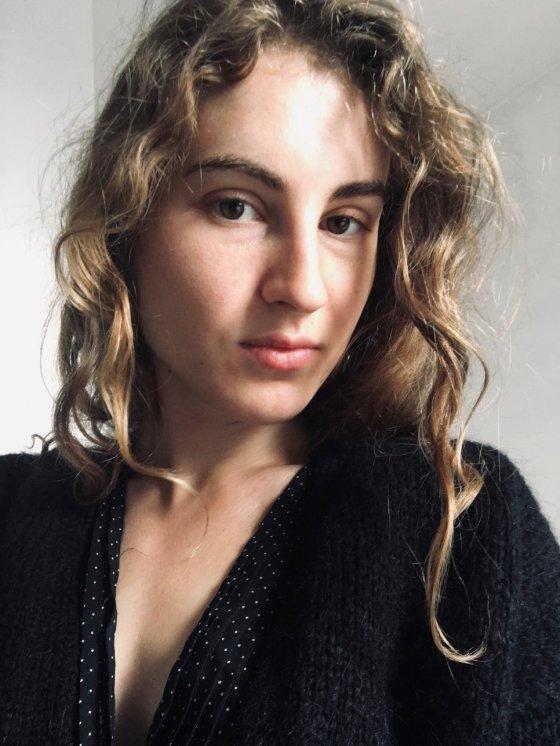 India-Inés Levy