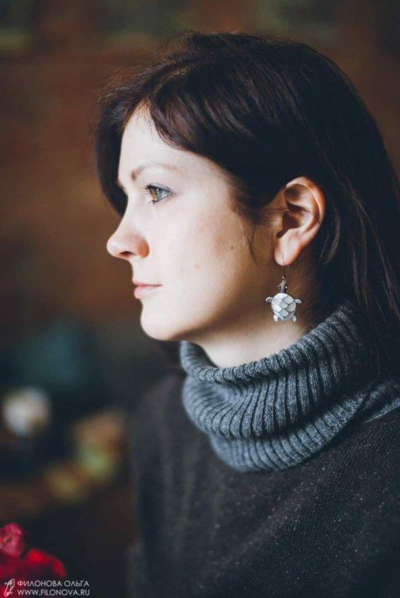 Мария Карнаух