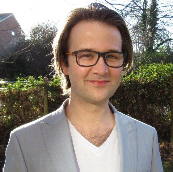 Connor Sephton