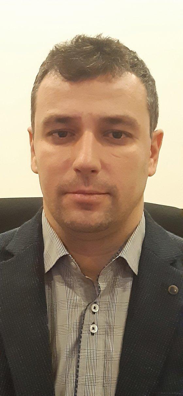 Zoran Temelkov