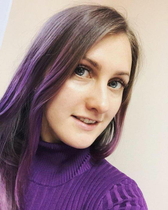 Tania Ostroukhova